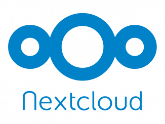 Nextcloud Logo - dockeril.net