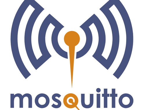 Install mosquitto using docker-compose