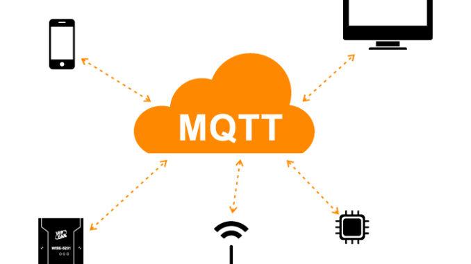 Mqtt Protocol - Install Mqtt Container - dockeril.net